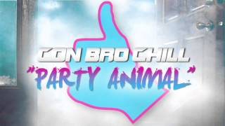 Con Bro Chill - Party Animal (Audio Only)