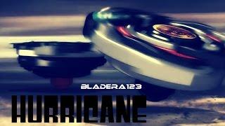 Beyblade AMV - Hurricane