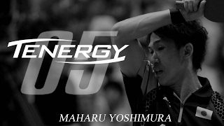 吉村真晴 × TENERGY05 -Maharu Yoshimura-
