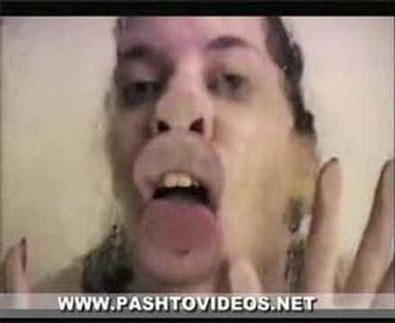 Pashto Dubbing Comedy Medley