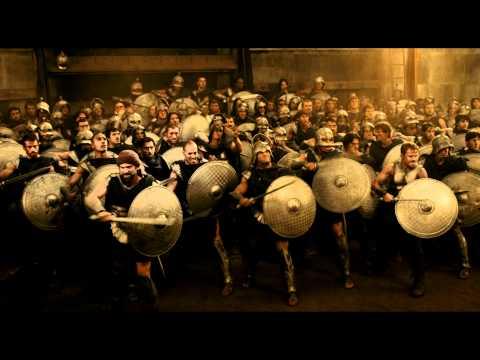 Immortals | OFFICIAL teaser #1 US (2011) Freida Pinto Mickey Rourke