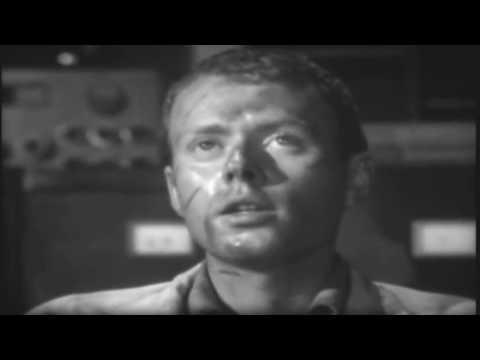 Dragnet: The Big Test (Public Domain Video Theater)