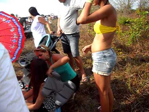ACIDENTE OCORRIDO NO DIA 01 01 2012 NA ESTRADA DE SALINAS