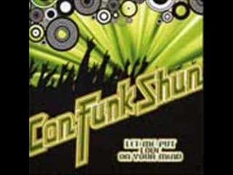 ConFunkShun Loves Train
