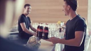 Coca-Cola TASTE THE FEELING | Justin Flom DE 60''