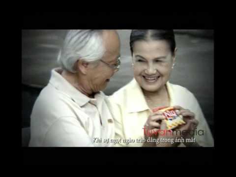 Phim quảng cáo bánh Biscafun TVC Biscafun do Tuvanmedia sản xuất