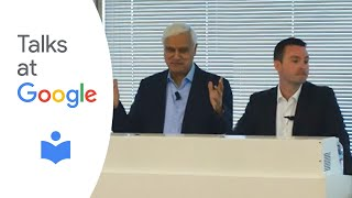 "Ravi Zacharias & Dr. Vince Vitale: ""Jesus Among Secular Gods"" 