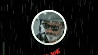 Kaala Rain fight BGM   Original Sound Track   Rajinikanth, Santhosh Narayanan