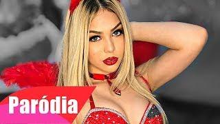 Mc Melody - Anitta Bang (Paródia/Redublagem)
