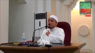 Surah Al Mulk Pembela Tuannya Dari Diseksa Oleh Malaikat Mungkar Nakir Di Kubur - Ustaz Wadi Anuar