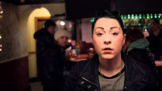 Lucy Spraggan   Last Night (Beer Fear)   Official Music Video HD