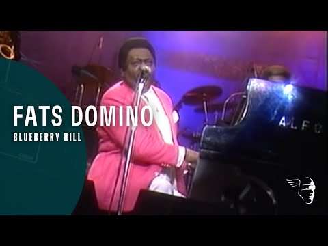Xxx Mp4 Fats Domino Blueberry Hill From Quot Legends Of Rock 39 N 39 Roll Quot 3gp Sex