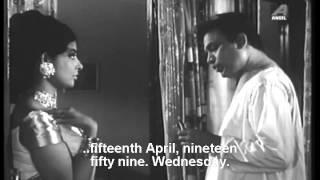 Andha Atit | Bengali Movie Part – 6 | Uttam Kumar, Supriya