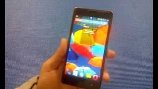 Intex Aqua Power Review (Hindi)