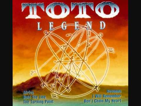 Toto - Hold The Line Video Clip