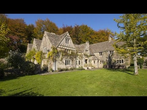 Slads Manor - 16th Century Luxury Manor House