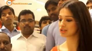 Actress Lakshmi Roy Caught in Public