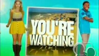 A.N.T. Farm - Disney Channel Summer - Bumper