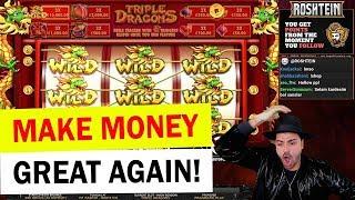 🔥 WORLD RECORD CASINO BONUS ATTEMPT: GET AT LEAST 118 BONUSES!