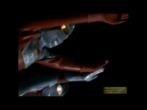 O resgate de Ultraman Jack HD 1.