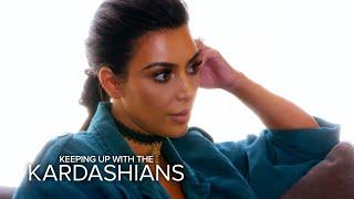 KUWTK | Kim Kardashian Has