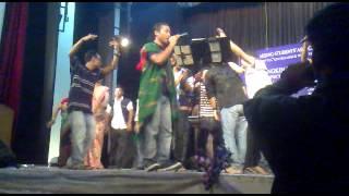 Mishing video Binod pegu and pratima pegu MiSAD kangkin kebang 2012 New delhi