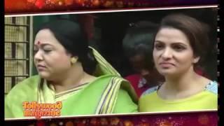 SOMANTORAL    SHOOTING   New Bengali Movie   SitiCinema