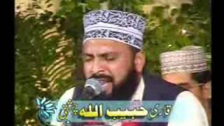 Telawate Quran-e-Kareem by Qari Habib-Ullah-Chishti Part-3.flv