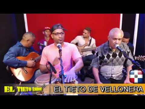 Augusto Santos Olvida Ese Hombre En El Tieto Eshow
