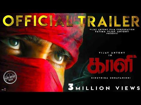 Xxx Mp4 Kaali Official Trailer Vijay Antony Kiruthiga Udhayanidhi Vijay Antony Film Corporation 3gp Sex
