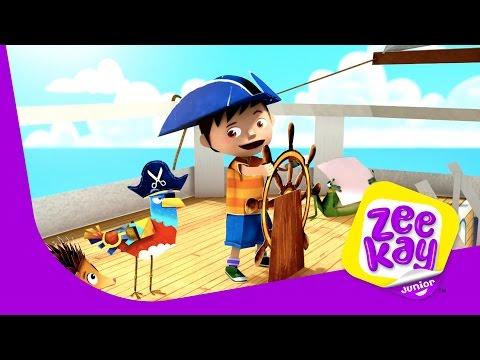 Xxx Mp4 Pop Up Pirate Ship Zack Quack ZeeKay Junior 3gp Sex