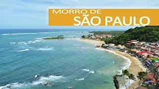 Morro de São Paulo - Programa de Viagem