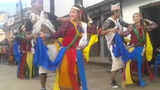 Kalika club performing at tihar 2071.mp4