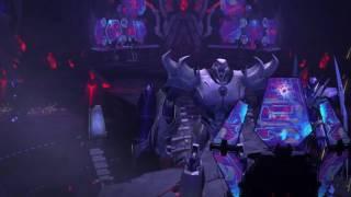 Transformers Prime - Episódio 37 - Parte 1 - Dublado