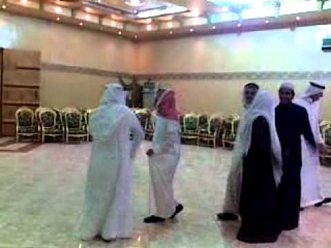 رقص شباب الرياض بقاعه سمرmp4