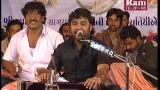 Nagarme Jogi Aaya |Lali Lali Pay Lagu Mogalma | Kirtidan Gadhvi