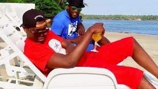 Shado Chris - On est garçon feat. H Magnum (Clip officiel)