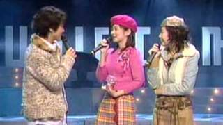 Jang Nara 2002.11.09 Sweet Dream