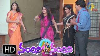 Nandini Vs Nandini | 16th December 2016 | Full Episode 230 | ETV Plus