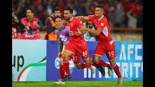 Persepolis FC 1-1 Al Sadd SC (AFC Champions League 2018: Semi-final – Second Leg)