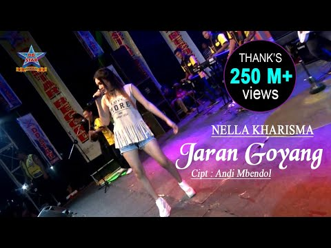 Nella Kharisma - Jaran goyang [Official Video HD]