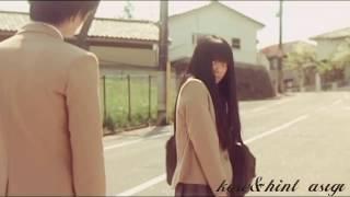 Kore klipleri(japon klip) biz aşkı meleklerden çaldık