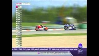 Interview Khaled Karam - beIN Sports News HD - 20-8-2014