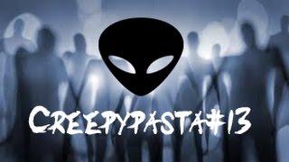 Creepypasta#13(CZ)  Mimozemšťané mezi námi