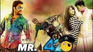 2018 Hindi Dubbed Movie Mr 420   Latest Hindi Dubbed Movie   Balaji   Ekta Khosla   Ashish Vidyarth