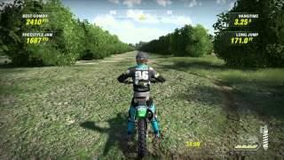 jeux de moto Mx Vs Atv Alive On A 125 Takashi Episode 2