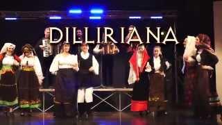 DILLIRIANA