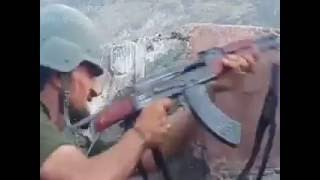 Secret video Pakistan Army V/S Afghan Taliban- must watch