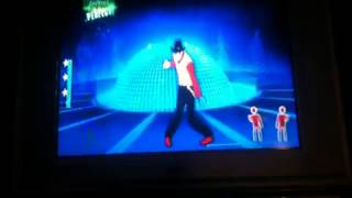 Just Dance 2014 Could You Be Loved Mashup