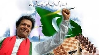 দেখুন কিভাবে ইমরান খান 'পাতানো ম্যাচ' খেলে ক্রিকেটার থেকে পাকিস্তানের প্রধানমন্ত্রী হলেন!!
